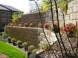 Retaining Wall Calculator And Price Recon Retaining Walls