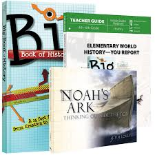 elementary world history your report curriculum pack