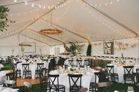 wedding tent tent weddings in calgary shannon valente weddings