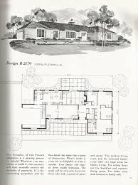 Antique House Plans Vintage House Plans French Country And Tudor Styles Antique