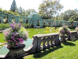 Westbury Botanical Gardens A Guide To Northeastern Gardening A Revisit To Westbury