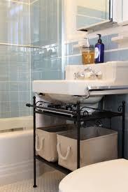 surprising how to make a bathroom sink best 25 pedestal storage