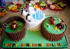 50 best zoo birthday cakes ideas and designs ibirthdaycake