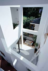 inside house u0026 outside house by takeshi hosaka architects