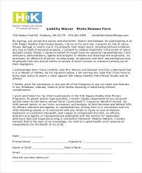 fitness waiver and release form template beautifuel me