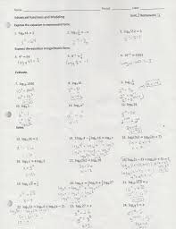10th grade math worksheets with answer key pictures to pin on