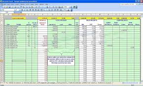 Free Excel Spreadsheets For Small Business Free Excel Spreadsheets For Small Business Tm Sheet