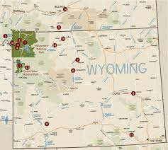 Wyoming budget travel images Free and cheap things to do on your yellowstone vacation my gif