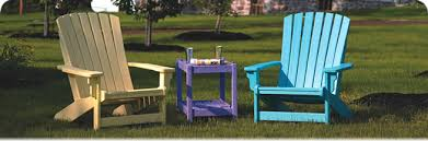 Eco Outdoor Furniture by Breezesta Eco Friendly Poly Outdoor Furniture