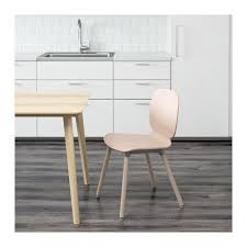 Birch Dining Table And Chairs Svenbertil Chair Birch Ernfrid Birch Dining Flats And Birch