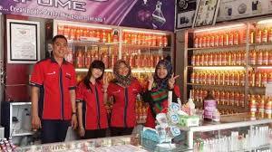 Parfum Refill Palembang penjual bibit parfum menjamur di palembang sriwijaya post