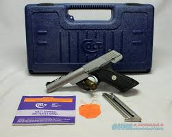 target enfield ct black friday colt target pistol model cc5140 semi automatic for sale