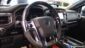 lexus titan warranty 2017 nissan titan warrior exterior and interior walkaround 2016