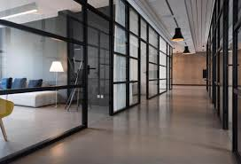 for successful open office design form follows function office