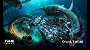 orlando sentinel halloween horror nights seaworld will introduce virtual reality roller coaster orlando