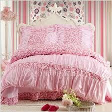 Girls Bed In A Bag by Pink Floral Beautiful Awesome Artsy Girls Bed In A Bag Ogbd080814