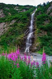 Alaska waterfalls images Valdez alaska is the coolest little town you 39 ve never heard of jpg