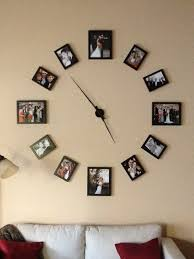 Design Home Decor Wall Clock by Really Cool Wall Clock For Room Decoration U2013 Wall Clocks