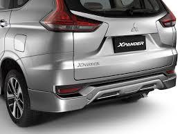 mitsubishi expander ultimate info produk u0026 spesifikasi kendaraan mitsubishi xpander