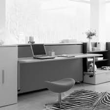 office fantastic bestar connexio u shaped office desk design