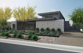contemporary landscaping landscaping contemporary architecture contemporary desert