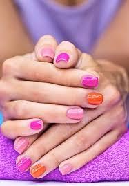 how to do gel nails at home more com