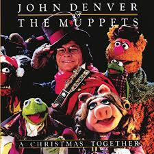 denver the muppets a together