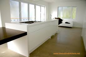 Contemporary Kitchen Design 2014 25 Modern Gloss White Kitchen Waiheke Island 2014 Modern
