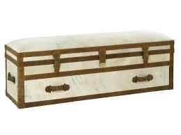 banc coffre chambre adulte banc chambre lit caisson rangement banc de lit chambre asv