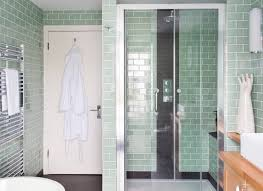 Bathroom With Shower Refresh And Revitalise Your Bathroom With Glamorous Tiles The