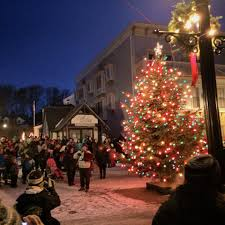eve drop christmas lights celebrate new year s eve on mackinac island mackinacwinter