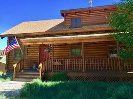 rustic colorado log cabin for your ski or s vrbo