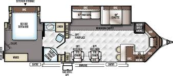flagstaff v lite travel trailers floor plans access rv