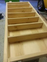 Roll Out Pantry Shelves by How To Build A Roll Out Shelf