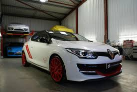 renault sport rs 01 white used 2015 renault renaultsport megane renaultsport trophy r s s