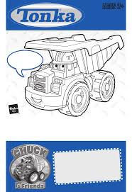 tonka motorized toy car chuck user guide manualsonline com