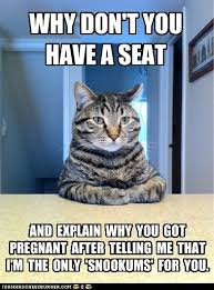 Animal Advice Meme - advice animals memes animal memes chris hansen cat i thought we were