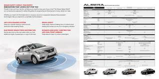 nissan almera diesel engine 2016 nissan almera boasts of tweaked design specs and lower