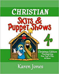 christian skits puppet shows 4 edition