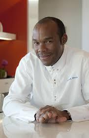 chef de cuisine fran軋is marcel ravin michelin chef at the blue bay in monaco monte
