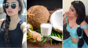10 surprising ways to use coconut oil in your beauty routine