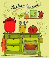 atelier cuisine cuisine