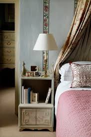 antique lighting for bedrooms chintz revival norfolk