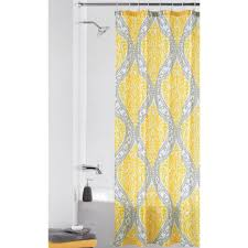 Multi Color Curtains Striped Shower Curtain Multicolor Hum Home Review