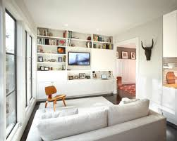 Bookshelves San Francisco by Bookshelves With Cabinets Houzz