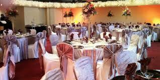 wedding venues bakersfield ca doubletree by hotel bakersfield weddings