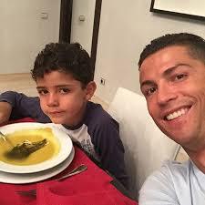 Cristiano Ronaldo Meme - cristiano ronaldo and son funny memes and pictures funny animated gif