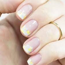 french manicure nail designs beyond boring white tips more com