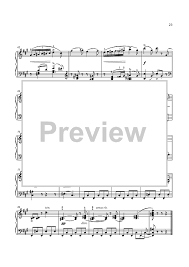 in autumn from woodland sketches op 51 no 4 sheet music