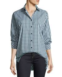 women u0027s button down tops long sleeve shirts at neiman marcus